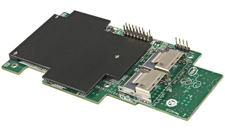 Контроллер Intel RMS25JB080 924452 RMS25JB080924452