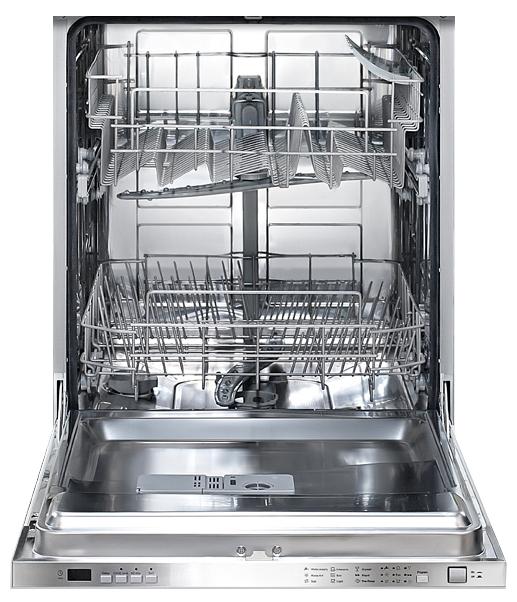 Посудомоечная машина 60301 (встраиваемая) Gefest 60301