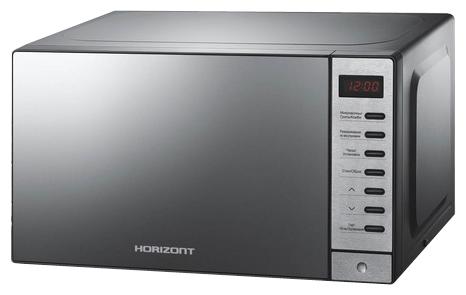 Микроволновая печь Horizont 20MW700-1479BHB, черная 20 MW 700-1479 BHB