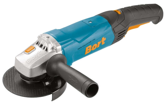 Шлифмашина Bort BWS-1200U-SR
