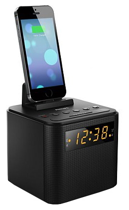 Радиоприемник Philips AJ3200/12 (будильник)
