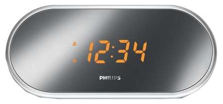 Радиоприемник Philips AJ1000/12 (будильник)
