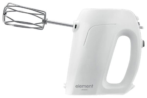 Миксер Element El`Mixer EW03PW, белый