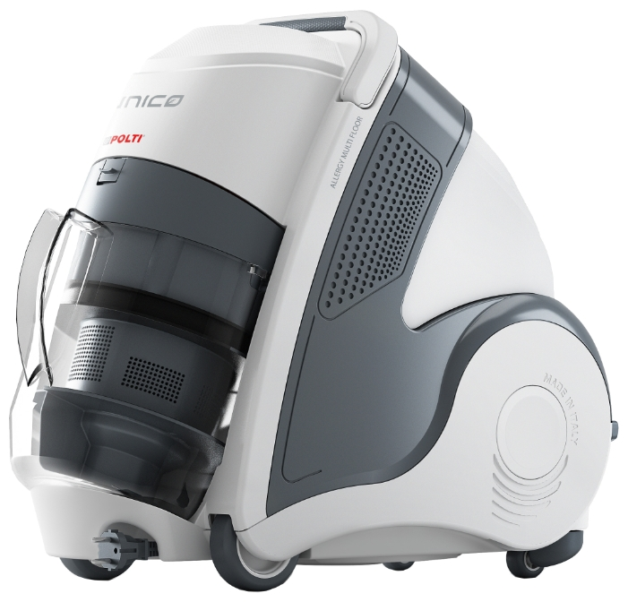 Polti Unico MCV20 (паровой)