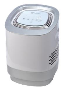 Очиститель воздуха Electrolux EHAW-9515D, белый