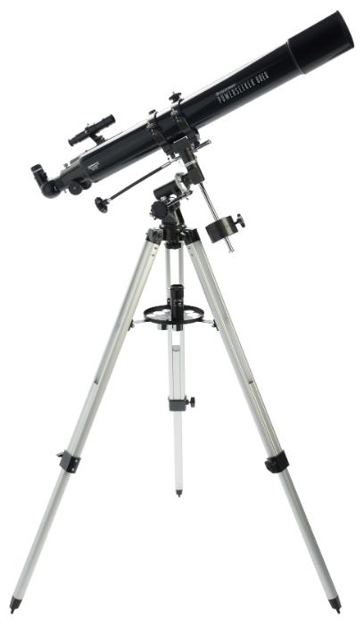 Телескоп Celestron PowerSeeker 80EQ 21048