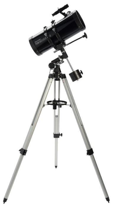 Телескоп Celestron PowerSeeker 127EQ 21049