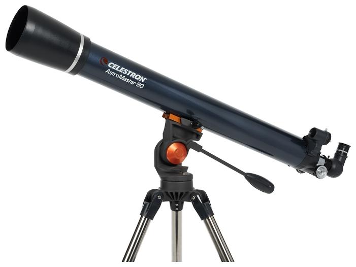 Celestron Телескоп AstroMaster 90 AZ 21063