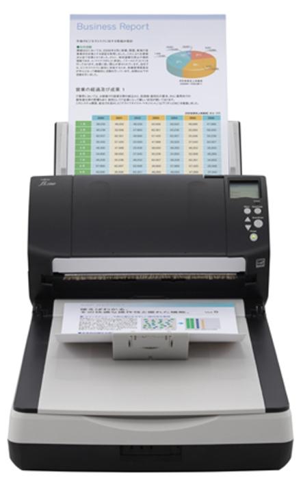 Сканер Fujitsu-Siemens fi 7280 (протяжный) PA03670-B501