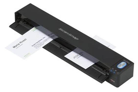 Сканер Fujitsu-Siemens ScanSnap iX100 (протяжный) PA03688-B001