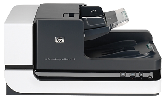 Сканер HP Scanjet Enterprise Flow N9120 (планшетный) L2683B