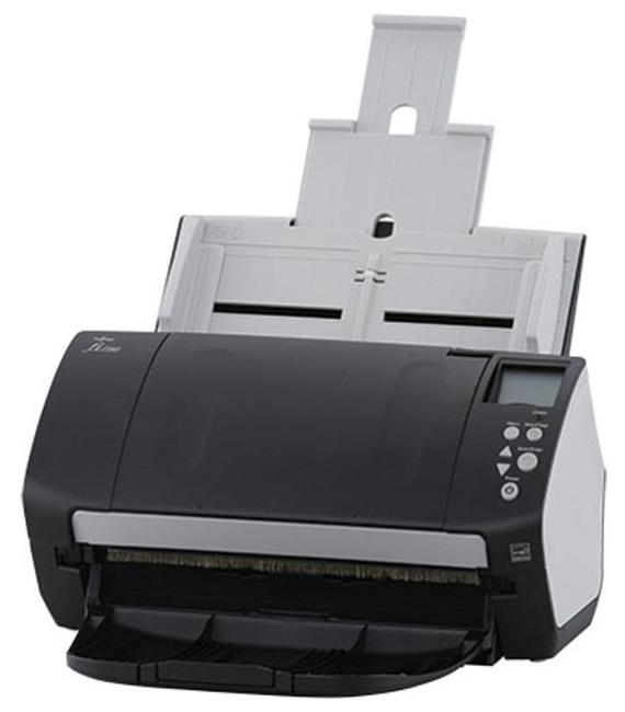 Сканер Fujitsu-Siemens fi-7460 (протяжный) PA03710-B051