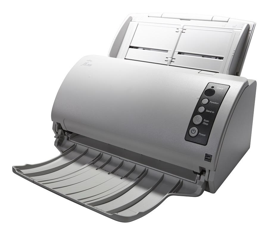 Сканер Fujitsu-Siemens fi-7030 (протяжный) PA03750-B001