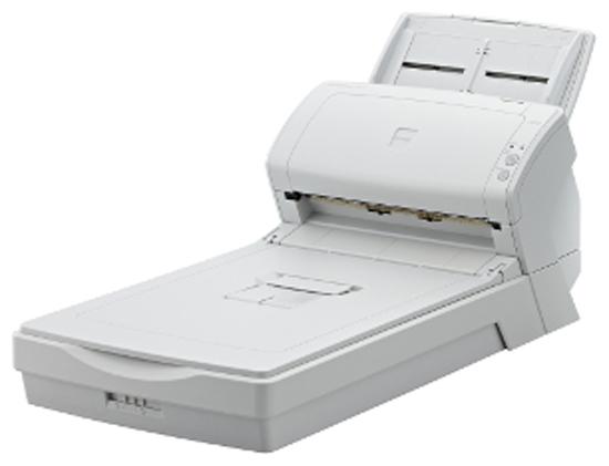 Сканер Fujitsu-Siemens ScanPartner SP30F (протяжный) PA03684-B501