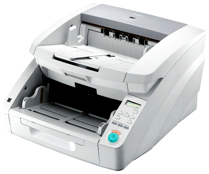 Сканер Canon imageFORMULA DR-G1100 8074B003