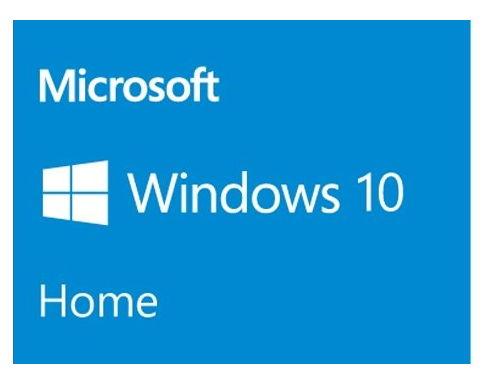 Ос windows MICROSOFT Windows 10 Home SL 32/64bit RUS (DOEM COA)