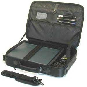 "Сумка для ноутбука Continent CC-899 до 20"", черная 113276"