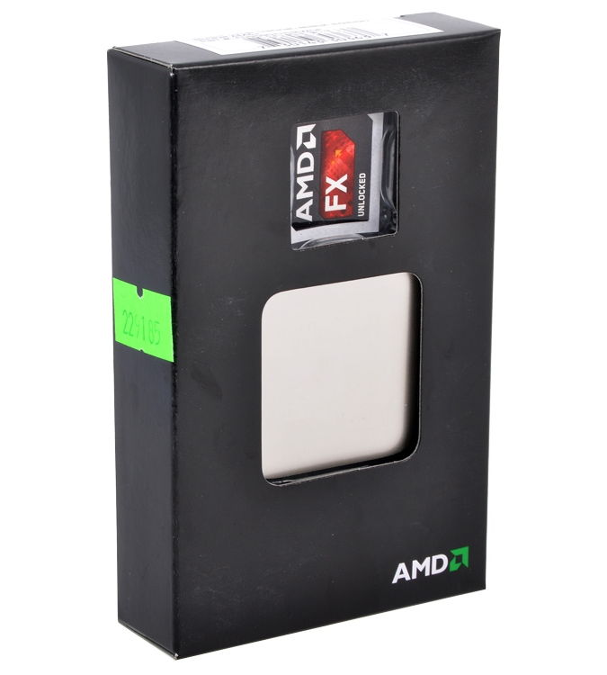 Процессор AMD FX-9590 Vishera (AM3+, L3 8192Kb, Retail, w/o Fan) FD9590FHHKWOF