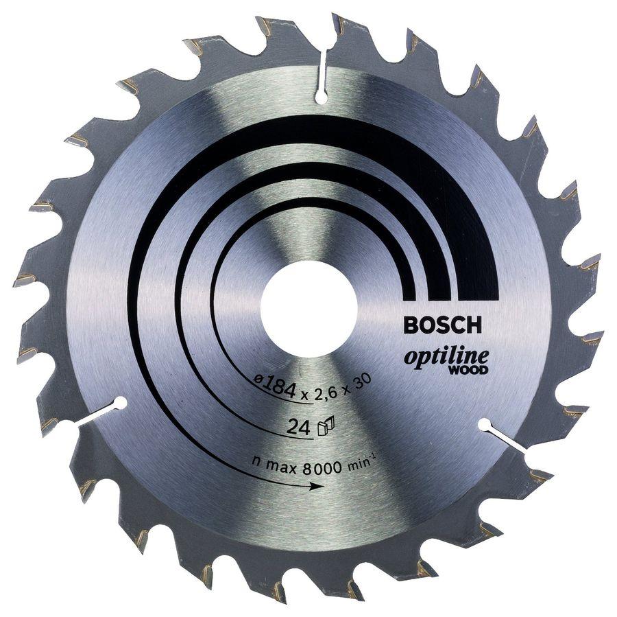 Диск отрезной Bosch 2608640610