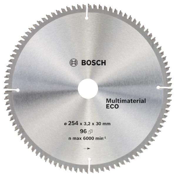 Диск отрезной Bosch 2608641807, универсальный