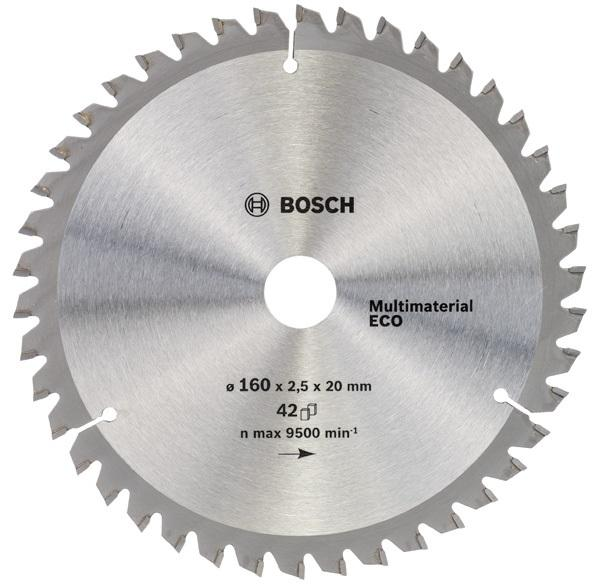 Диск отрезной Bosch 2608641800
