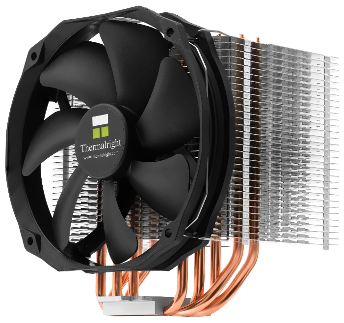 Кулер Thermalright Macho Direct