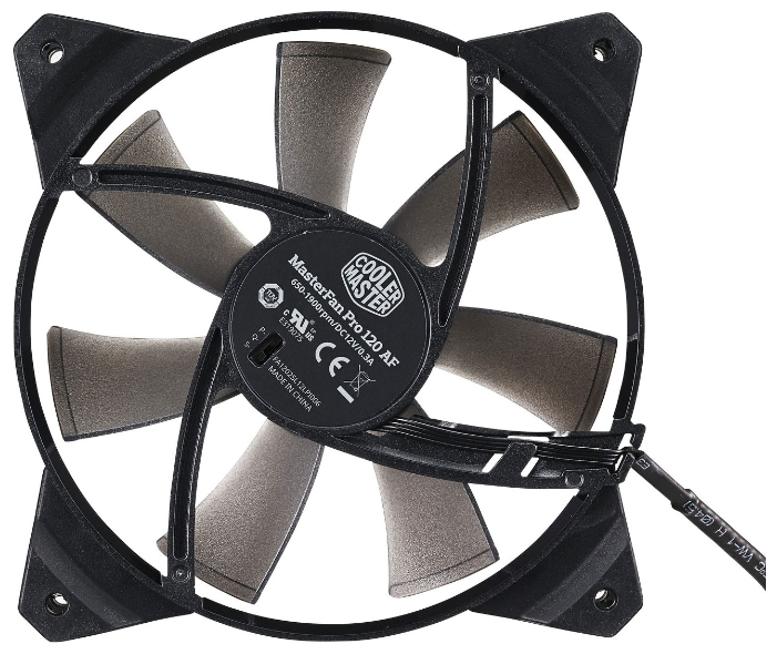 Кулер Cooler-Master MasterFan Pro 120 Air Flow MFY-F2NN-11NMK-R1