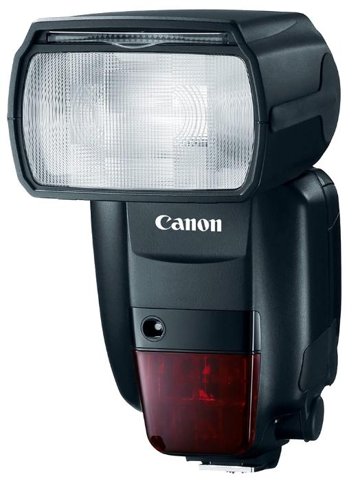 Canon Speedlite 600EX II-RT (обычная)