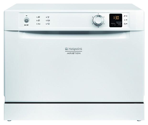 Посудомоечная машина Hotpoint-Ariston HCD 662, белая HCD 662 EU