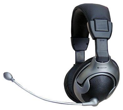 Soundtronix S-881, черно-серая