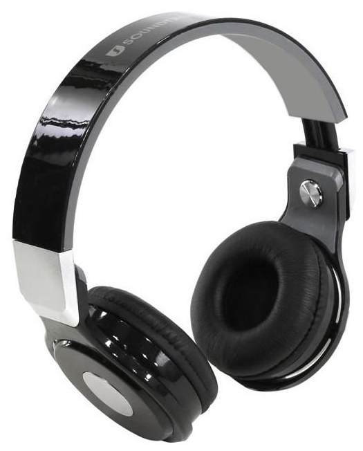 Soundtronix S-500, черная