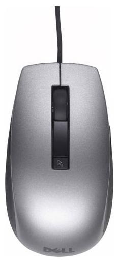 Мышка DELL Laser 6-Button USB 570-10523