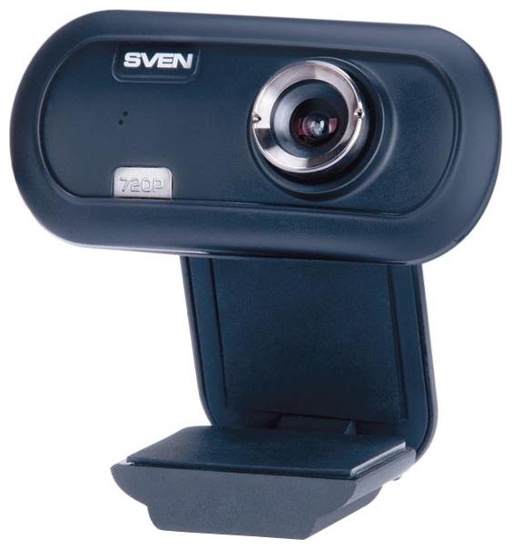 Web-камера Sven IC-950 HD (встроенный микрофон) SV-0602IC950HD