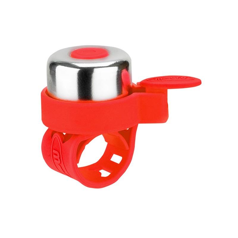 Micro Bell Звонок для самокатов, красный