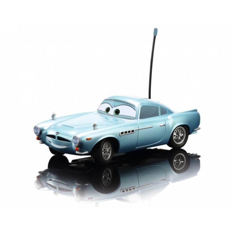 Радиоуправляемая модель Dickie Финн (18 см)