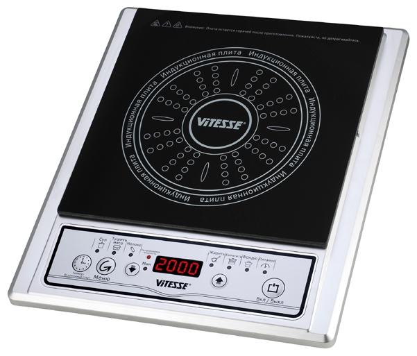 Плита Vitesse VS-514 (индукционная)