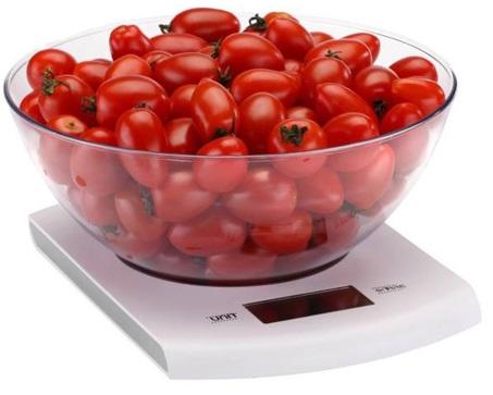 Кухонные весы Sinbo SKS-4518, серебристые SKS-4518, серебристый