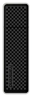 Usb-флешка TRANSCEND JetFlash 780, черный / серебристый TS8GJF780