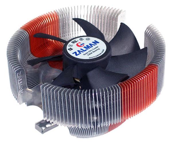 Кулер Zalman CNPS7000V-AlCu PWM (Socket all)