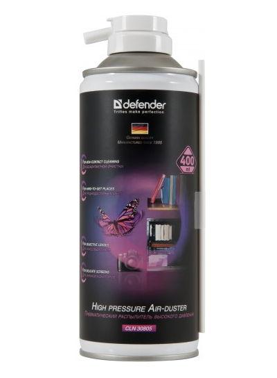 Чистящая принадлежность для ноутбука Defender пневмораспылитель 30805