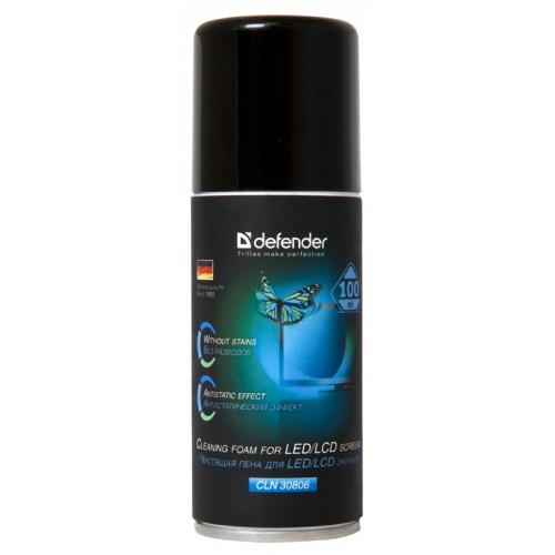 Чистящая принадлежность для ноутбука Defender для экранов LCD/LED и моб.устройств 30806