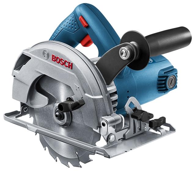 Циркулярная пила Bosch GKS 600 (дисковая) 06016A9020
