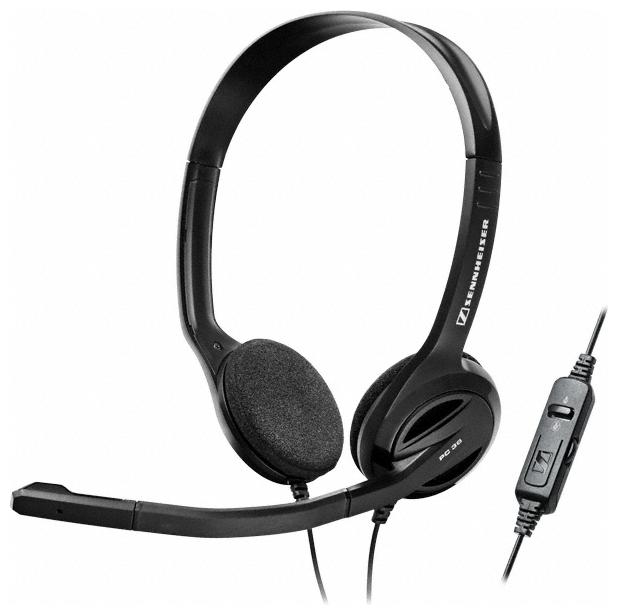 Sennheiser PC 36 Call Control black