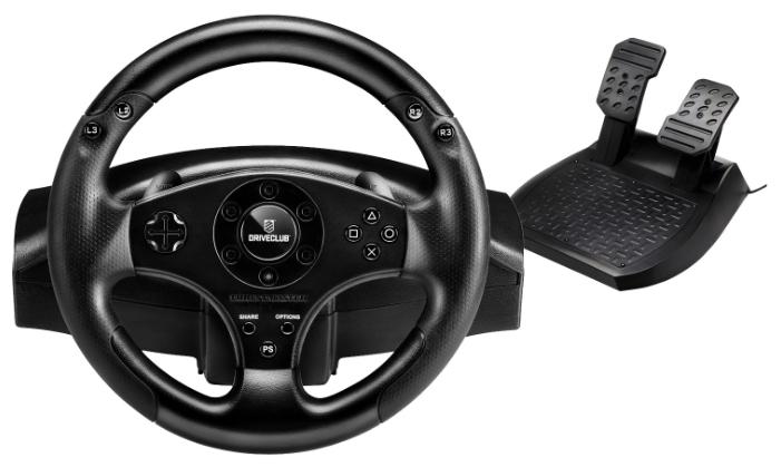 Игровое устройство Thrustmaster T80 Racing Wheel PS4 4160598