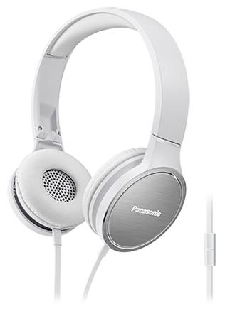 Panasonic RP-HF500MGCW, белая