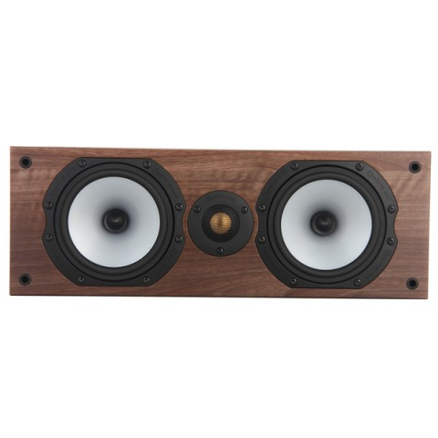 Акустическая система Monitor-Audio MR centre, орех MONITOR MR CENTRE WALNUT