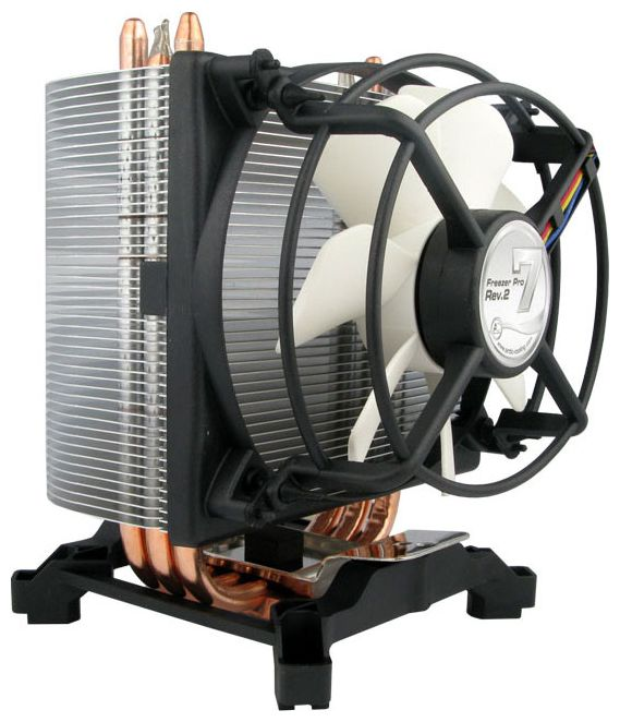 Кулер Arctic-Cooling Arctic Cooling Freezer 7 Pro Rev.2 DCACO-FP701-CSA01
