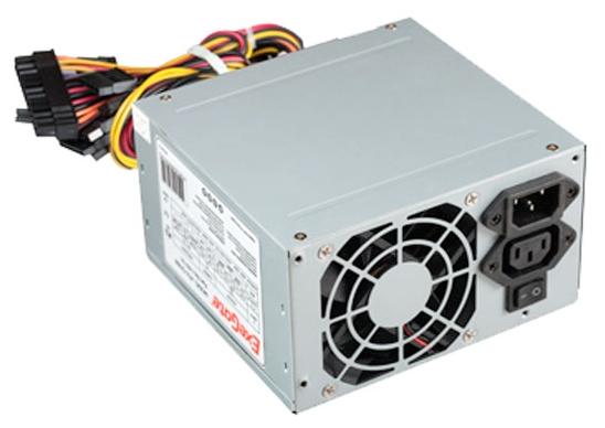 Блок питания Exegate ATX-CP500 500W EX219457RUS