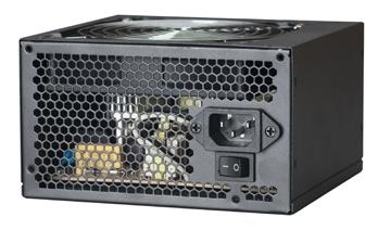 Блок питания Exegate ATX-XP400 400W (120 mm fan) EX219459RUS