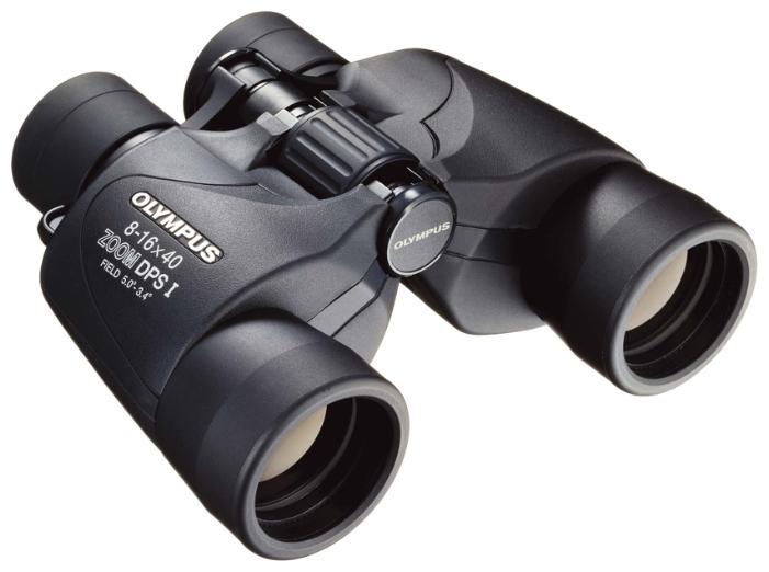 Бинокль Olympus 8-16x40 Zoom DPS I (N1240582)